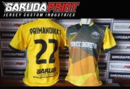 Vendor Online Bikin Kaos Futsal Custom di Riau
