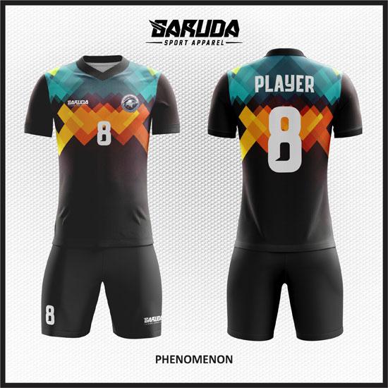 DESAIN Kaos Futsal Full Printing Di Sampang Online