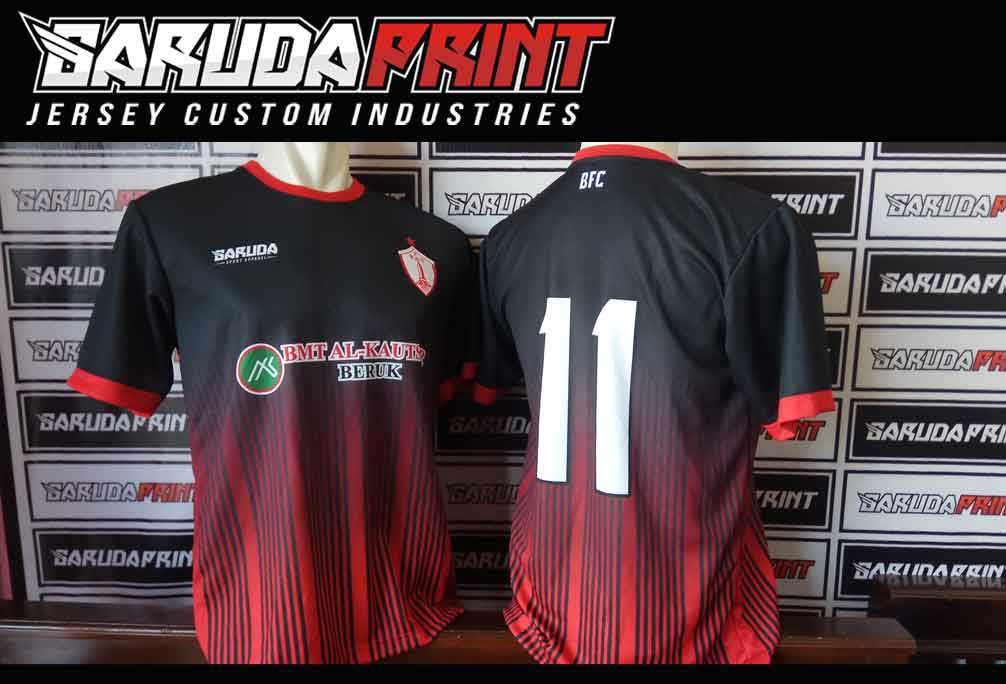 JASA buat kaos futsal online di Kabupaten Mandailing Natal