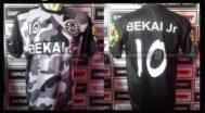 Jasa Pembuatan Kaos Futsal Full Printing di Ternate