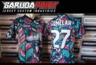 Jasa Pembuatan Kaos Futsal Terbaik di Jakarta Timur