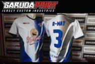 Melayani Pemesanan Pembuatan Kaos Futsal di Kota Bekasi