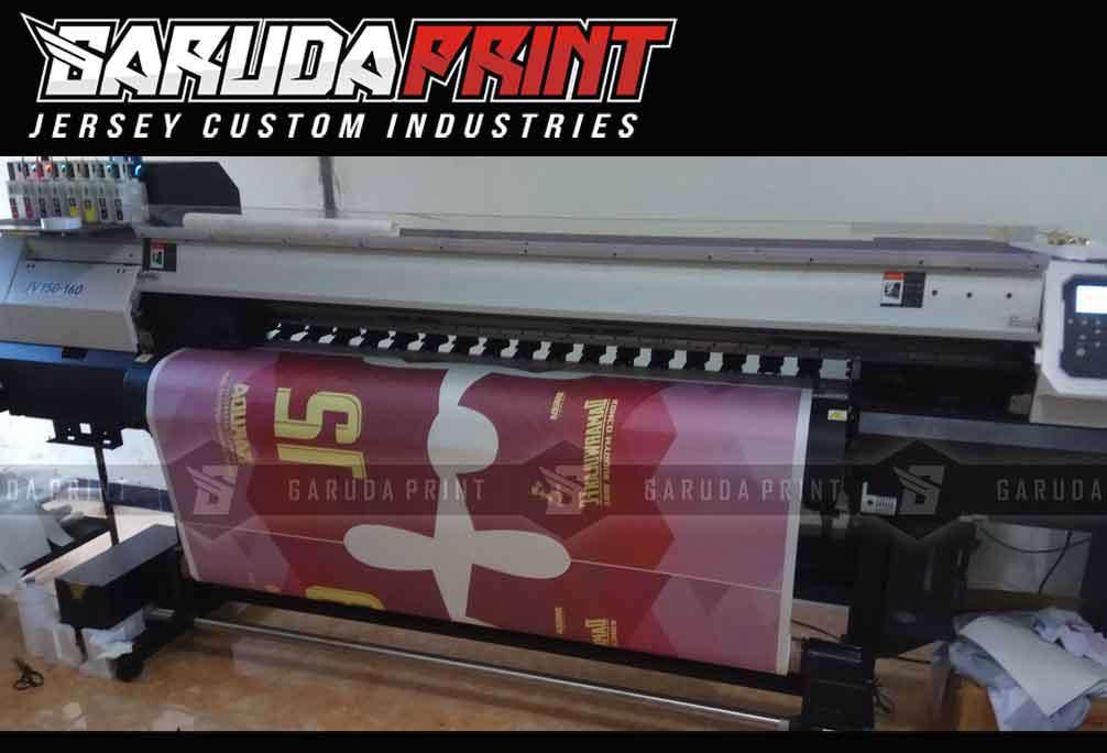 Pembuatan Kaos Futsal Berkualitas di Kapuas - Kuala Kapuas