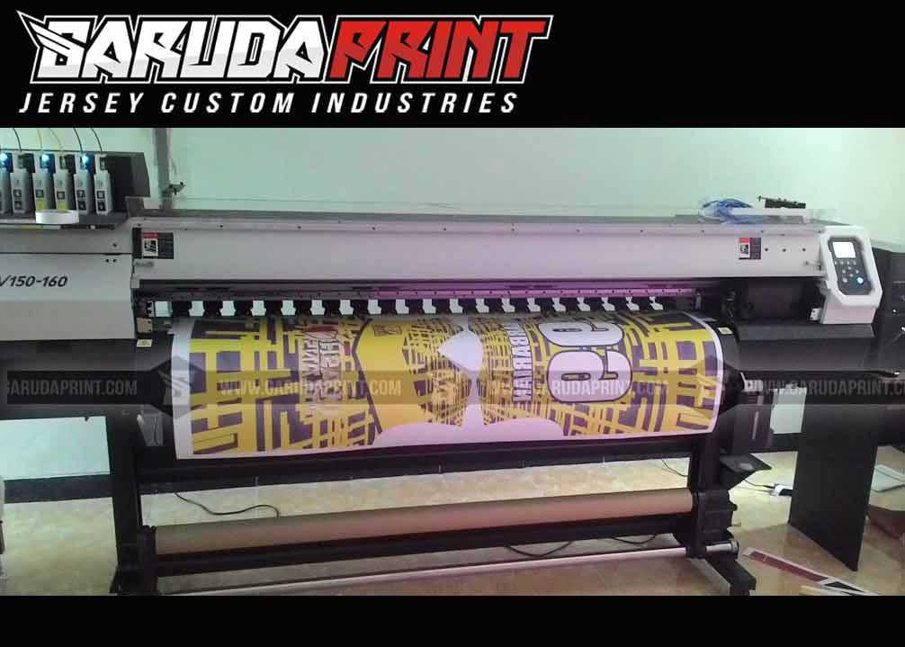 Pusat Bikin Jersey Full Printing di Ogan Komering Ilir-Kota Kayu Agung
