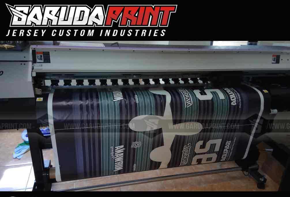Pemesanan Kaos Futsal Full Printing Area Bogor-Cibinong