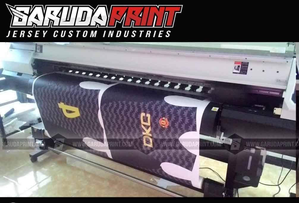 Produsen jasa Bikin Kaos Futsal Printing Area Blitar-Kanigoro
