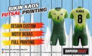 Tempat Bikin Kaos Futsal Full Printing Di Sampang Online