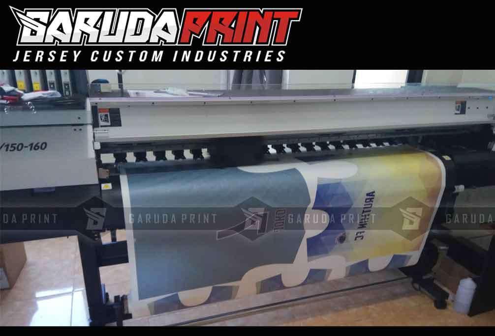 Toko Online bikin Kaos Futsal Printing di Magetan