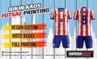 Buat Kaos Jersey Olahraga Berkualitas di Batu Bara-Lima Puluh