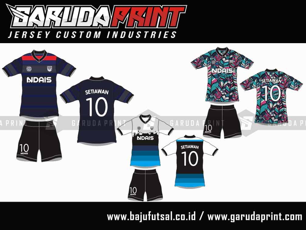 bikin baju olahraga online