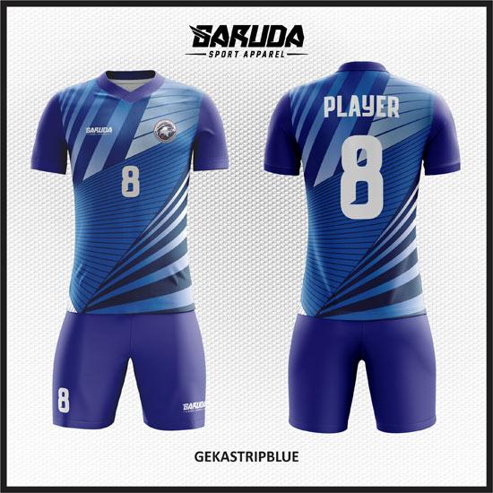 buat Kaos Futsal Printing di Salatiga Desain Terbaru