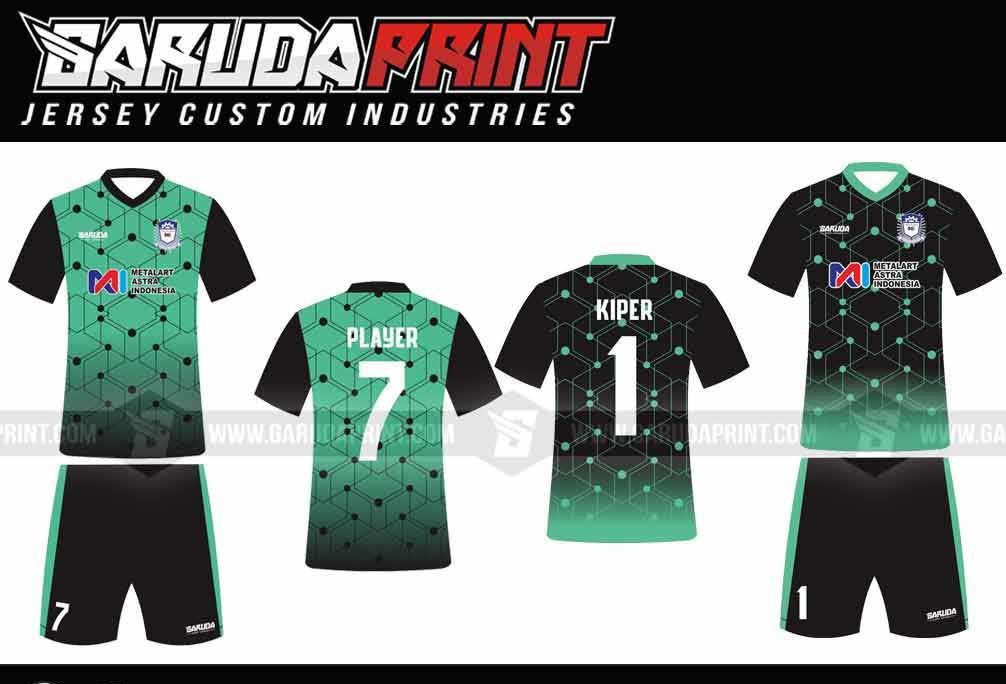 i Pembuatan Kaos Futsal Printing Di Tasikmalaya - Singaparna