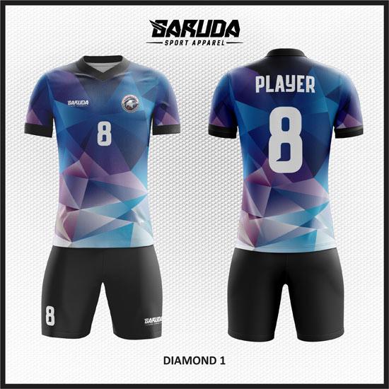 jasa Bikin desain Kaos Futsal Printing di Jember