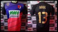 Pembuatan Kaos Futsal Full Printing Di Kota Padang