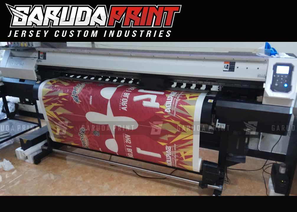 jasa buat kaos futsal berkualitas printing di Deli Serdang-Lubuk Pakam