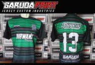 Melayani Pemesanan Kaos Futsal Full Printing Area Bogor-Cibinong