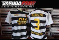 Melayani Pemesanan Kaos Futsal Full Printing di Majalengka