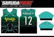 Membuat Kaos Futsal Dengan Menentukan Konsep Desain