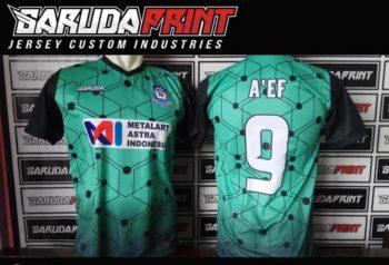 Melayani Pembuatan Kaos Futsal Printing Di Tasikmalaya – Singaparna