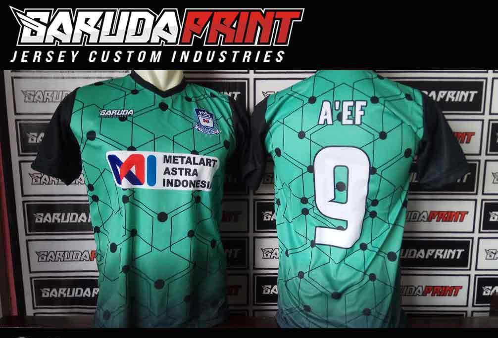 tempat Pembuatan Kaos Futsal Printing Di Tasikmalaya - Singaparna