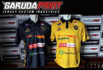 Jasa Pembuatan Kaos Futsal Printing di Salatiga DesainTerbaru