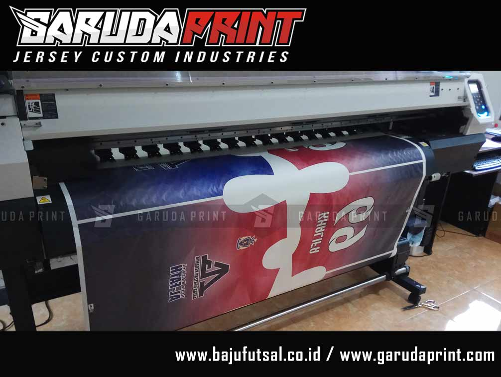 Jasa Buat Kaos Printing Magelang