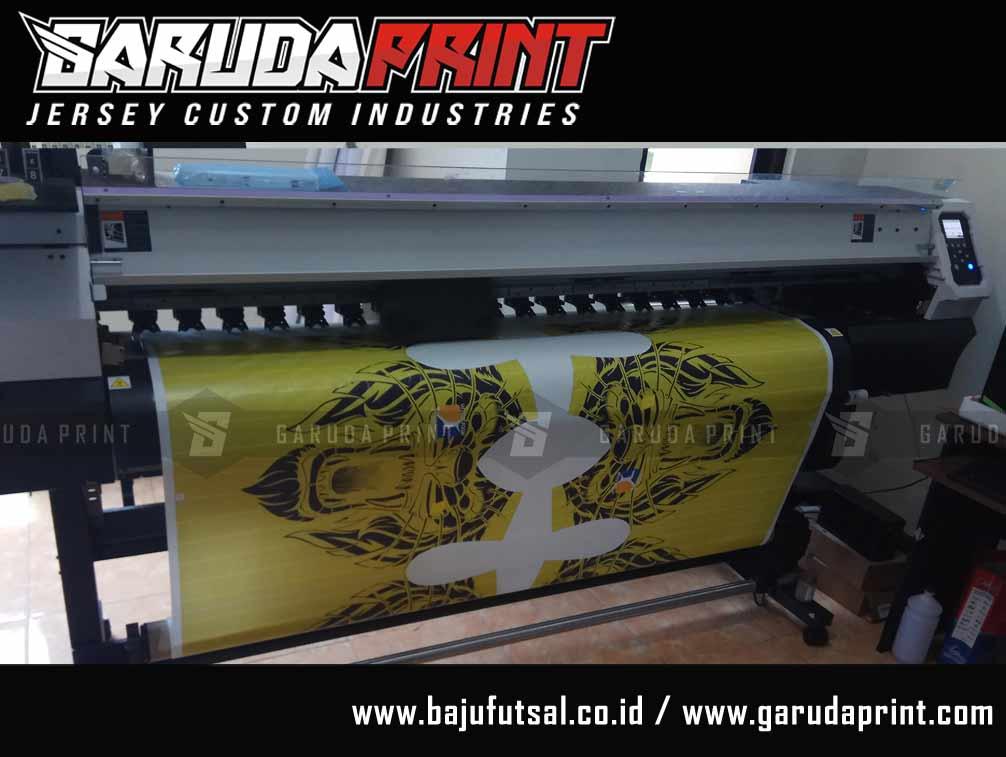 Menerima Pembuatan Jersey Full Printing Padang Pariaman