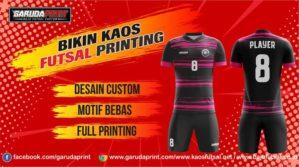 Pusat Bikin Kaos Futsal Full Printing Area Musi Rawas Utara-Rupit
