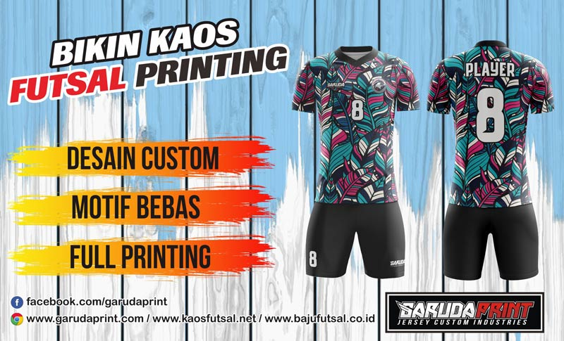 Menerima Pembuatan Kostum Jersey Desain Sendiri di Konawe Kepulauan-Langara