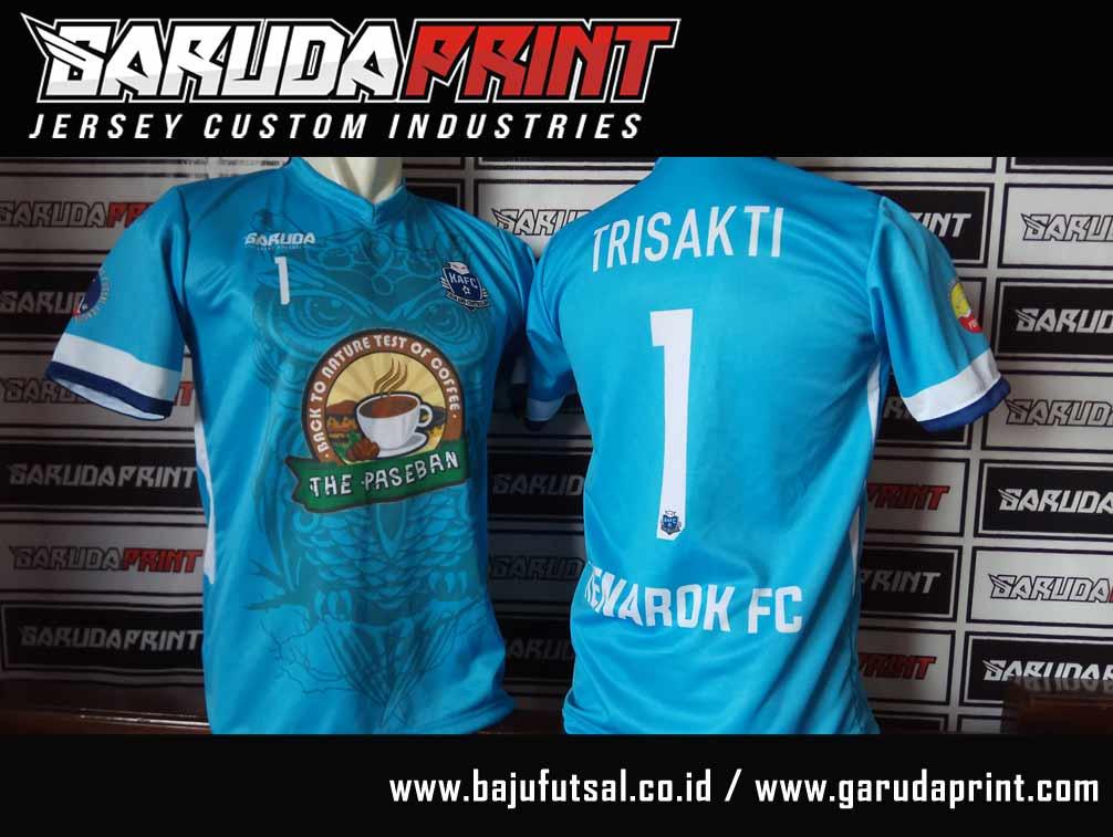 jasa Bikin Kaos Futsal Full Printing Untuk Wilayah Ogan Ilir-Indralaya