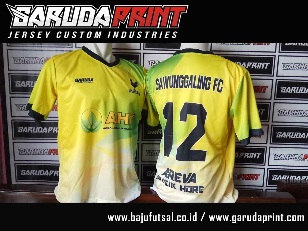 tempat Bikin Kaos Futsal Full Printing Area Musi Rawas Utara-Rupit