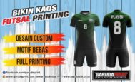 Menerima Pembuatan Kostum Jersey Untuk Olahraga di Kolaka Timur-Tirawuta