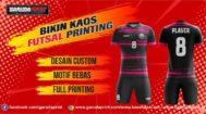 Menerima Pemesanan Kostum Jersey untuk Olahraga di Bau-Bau