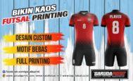 Jasa Pembuatan Jersey Bola Full Printing untuk Wilayah Maros