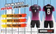Jasa Pembuatan Jersey Bola Full Printing Terbaik di Gowa-Sunggumuminasa