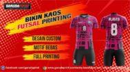 Jasa Pembuatan Jersey Bola Full Printing di Area Pangkajene dan Kepulauan