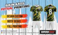 Pusat Pembuatan Kaos Jersey Olahraga Berkualitas Tinggi di Padang Sidimpuan